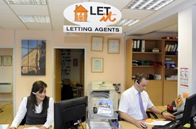 Landlords in Glasgow