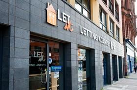 House Rentals in Glasgow